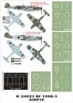 1-24-Bf-109E-3-AIrfix