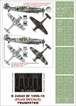 1-24-Bf-109G-10-Italy-Trumpeter