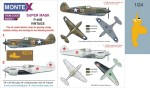 1-24-P-40B-TRUMPETER