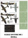 1-32-Spitfire-Mk-I-Revell-Hasegawa
