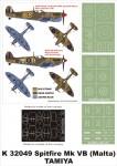 1-32-Spitfire-MkVB-Malta-Hasegawa