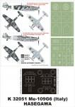 1-32-Bf-109G6-Italy-Hasegawa