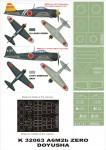 1-32-A6M2-Zero-Doyusha
