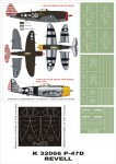 1-32-P-47D-Revell