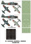 1-32-A6M5c-Zero-Tamiya