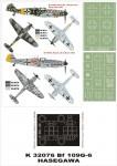 1-32-Bf-109G-6-Hasegawa