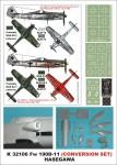 1-32-Fw-190D-11-Hasegawa-Revell