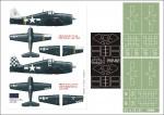 1-32-F6F5-Hellcat-TRUMPETER