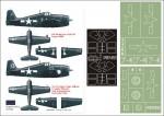 1-32-F6F5N-Hellcat-TRUMPETER