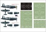 1-32-F4U-1D-Corsair-TRUMPETER