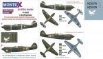 1-32-P-40M-HASEGAWA