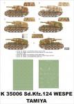 1-35-SD-Kfz-124-Wespe-Tamiya