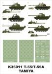 1-35-T-55-T-55A-Tamiya