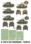 1-35-M4-Sherman-Tamiya
