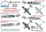 1-48-Bf-109G6-Italy-Hasegawa