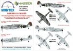 1-48-Bf-109K-4-Hasegawa
