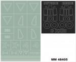 1-48-FOKKER-XXIII-RS-MODEL