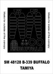 1-48-B-339-Buffalo-TAMIYA