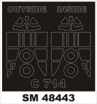 1-48-C-714-RS-MODEL