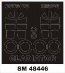 1-48-GLOSTER-GLADIATOR-MERIT