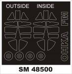 1-48-MXY-7-OHKA-FINE-MOLDS