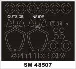 1-48-SPITFIRE-XIV-AIRFIX