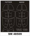 1-48-YAK-130-ZVEZDA