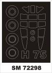 1-72-CURTISS-H-75-AZ-MODEL
