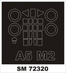 1-72-A5M-2B-Claude-CLEAR-PROP-MODELS