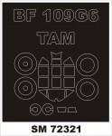 1-72-Bf-109G-6-TAMIYA
