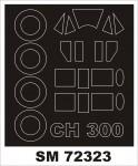 1-72-BELLANCA-CH-300-DORA-WINGS