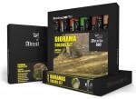 Dioramas-Colors-Set-sada-olejovych-barev-6x20ml