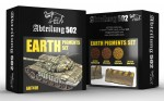 EARTH-PIGMENTS-SET