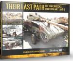 THEIR-LAST-PATH-IDF-TANK-WRECKS-MERKAVA-MK-1-AND-2