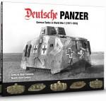DEUTSCHE-PANZER