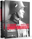 DEUTSCHE-UNIFORMEN-1919-1945-VOL-1-English