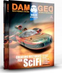 SPECIAL-SCIFI-DAMAGED-Book-English