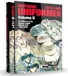 DEUTSCHE-UNIFORMEN-1919-1945-VOL-2-English