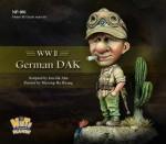 54mm-German-DAK