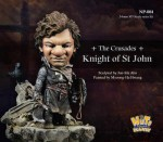 54mm-Thecrusades-Knight-of-St-John
