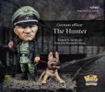 54mm-German-Officer-The-Hunter