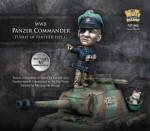 54mm-Panzer-CommanderTurret-version