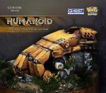 90mm-Humanoid-base-kit