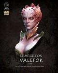 1-10-Lemegeton-VALEFOR-Bust