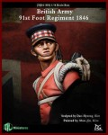 1-16-Brtish-Army-91st-Foot-Regiment-1864