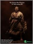 75mm-The-Acient-Shu-Warriors-15-16th-century-BC