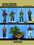 Scale-Model-Handbook-WWII-SPECIAL-Vol-2-Figure-Painting