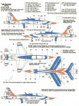 1-48-Northrop-T-38A-Talon-USAF-Thunderbirds-designed-to-be-used-with-trumpeter-kits