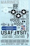1-72-Locheed-C-130H-Hercules-Texas-Air-National-Guard-and-Raiders-KC-130J