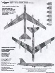 1-72-Gulf-War-Boeing-B-52-Stratofortress-with-nose-Art-and-NASA-B-52